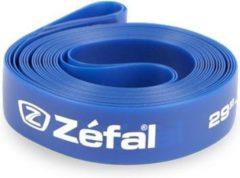 Zéfal Velglinten PVC - Blauw - 29'' 20 mm - Per paar