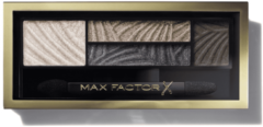Gouden Max Factor Smokey Eye Drama Kit - 02 Sumptuous Gold - Oogschaduw Palette