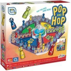 Grafix Pop and Hop bordspel