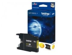 BROTHER LC1280XLY CARTUCCIA GIALLO PER MFC-J6510DW/J6910DW 1.200 PG