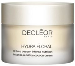 Decleor Hydra Floral Intense Nutrition Cocoon Cream 50 ml