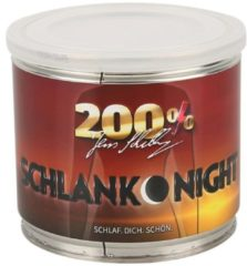 200% Jens Schilling SchlankoNIGHT-Drink 30 Portionen 180g