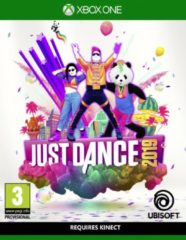 Ubisoft Just Dance: 2019 - Xbox One