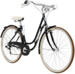 28 Zoll Damen Holland Fahrrad 6 Gang Adriatica Danish Adriatica schwarz