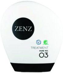 Zenz organic Hair ZENZ No.03 Pure Treatment 250 ml