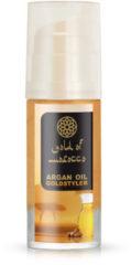 Kvjh_frontpage Gold of Morocco Argan Oil Gold Styler Gel 100ml