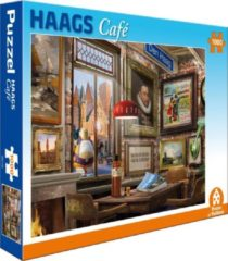 House Of Holland Haags Cafe (1000)