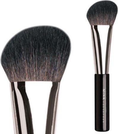 Afbeelding van Zwarte Mink Rotterdam Mink Blush Brush Deluxe