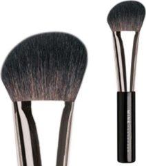 Zwarte Mink Rotterdam Mink Blush Brush Deluxe