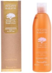 Voedende Shampoo Argan Sublime Farmavita