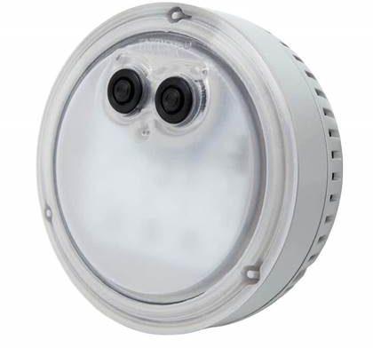 Afbeelding van Witte Intex LED-verlichting voor bubbelbad meerkleurig 28503
