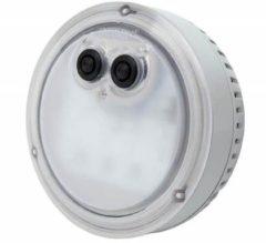 Witte Intex LED-verlichting voor bubbelbad meerkleurig 28503