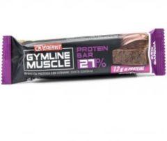 Enervit Gymline Muscle Protein Bar 27 Gianduia 45G