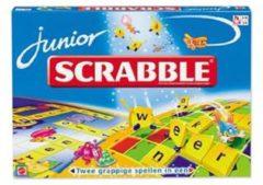 Mattel Scrabble Junior - Bordspel