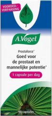 A.Vogel Prostaforce Prostaat 90 capsules