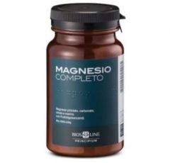 Bios Line Principium Magnesio Completo Integratore In Polvere 400 g