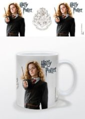 Hole In The Wall Harry Potter Mok Hermelien Griffel