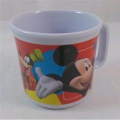 Disney TAZZA MAGIC MICKEY MOUSE 39067 1263