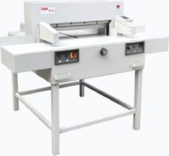 Zijtafel voor papiersnijmachine intimus 6680 EPS
