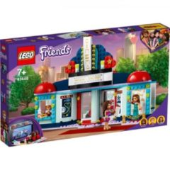 41448 Lego Friends Heartlake City Movie Theater