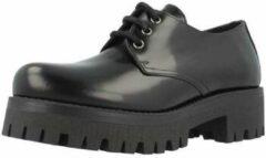 Zwarte Nette schoenen Alpe 1480
