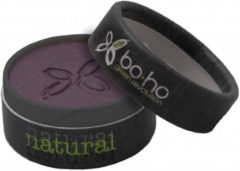 Bruine Boho Green make-up Boho Oogschaduw Glans Chocolat 205