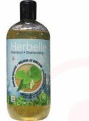 Herbelle Bdih Berken-Melisse - 500 ml - Shampoo