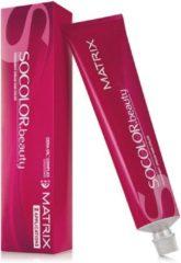 Paarse Matrix SOCOLOR beauty 6Vr Donker Blond Violet Rood