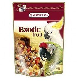 Afbeelding van Versele-Laga Prestige Versele Laga Exotic Fruitmix papegaaienvoer 600 gram