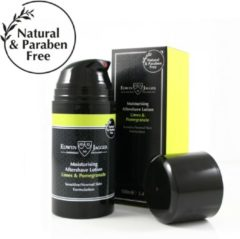 Edwin Jagger Lime & pomegranate Aftershave Lotion