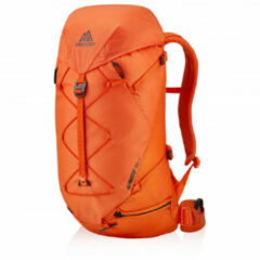 Gregory - Alpinisto 38 LT - Wandelrugzak maat 38 l - S/M, oranje/rood