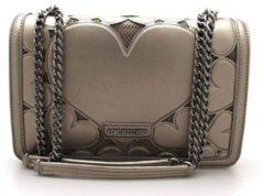 MOSCHINO Borse accessori grigio