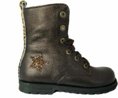 Bronze Shoesme Veterboots