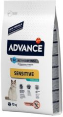 Advance cat sterilized sensitive salmon kattenvoer 10 kg