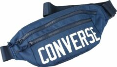 Converse Fast Pack Small 10005991-A02, Unisex, Marineblauw, Sachet maat: One size