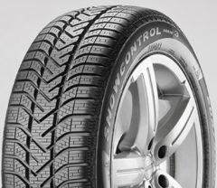 Universeel Pirelli Winter 210 Snowcontrol III 205/55 R16 91H