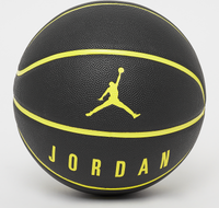 Zwarte Jordan Ultimate 8P (Size 7)