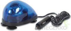 Velleman Zwaailicht blauw 12V HAA65B