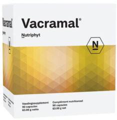 Nutriphyt Vacramal 90 Capsules