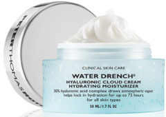 Peter Thomas Roth Water Drench™ Hyaluronic Cloud Cream Hydrating Moisturizer Gezichtscrème 50 ml