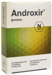 Nutriphyt Androxir 30 Tabletten