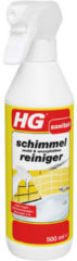 Zwarte HG Schimmel- Vocht & Weerplekken - 500 ml - Reiniger