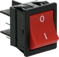 Numatic Schalter (An- und Ausschalter) für Staubsauger 220552