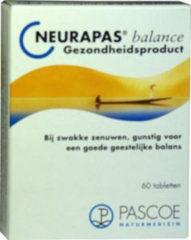 Pascoe Neurapas Balance Tabletten
