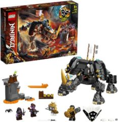 LEGO Ninjago 71719 Zane?s Mino-Figuur (4111719)
