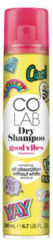 Colab Dry Shampoo Good Vibes (200ml)