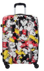 Disney Legends 4-Rollen Trolley 65 cm American Tourister mickey comics