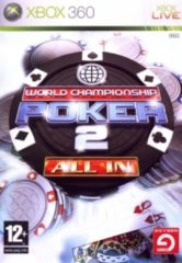 Oxygen Interactive World Championship Poker 2
