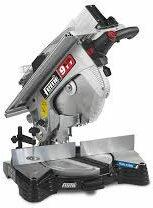 Femi 911 Afkortzaag/verstekzaagmachine met boventafel - 1600W