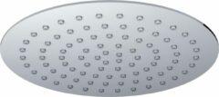 Mueller Ufo Luxe hoofddouche rond 200mm Ultra plat chroom